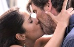 After the Sunset: in compagnia della supersexy Salma Hayek