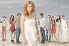 GREY'S ANATOMY 9, tv digitale, programmi tv, fox tv,REVENGE 2