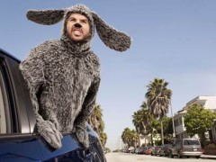 wilfred, fox tv, tv digitale, David Zuckerman,