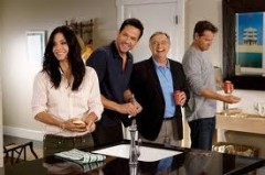 COUGAR TOWN,Courteney Cox Arquette, programmi tv, programmi digitale