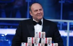 gery scotti, the money drop, come partecipare a the money drop, regole per partecipare a the money drop, giochi in tv, vincere ai giochi televisivi